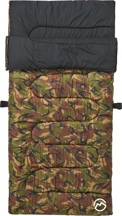 30°F Rectangular Sleeping Bag