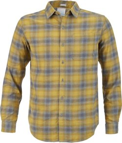 Columbia Sportswear Men's Boulder Ridge Flannel Shirt