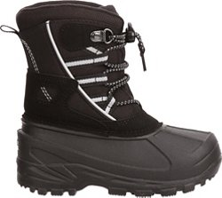 Toddler Boys' Bungee Pac Boots