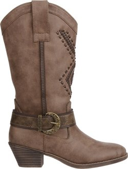 Austin Trading Co. Women's Cheval Western Boots