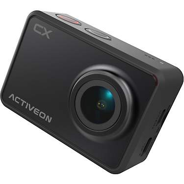 ACTIVEON CX CCA10W Action Camcorder