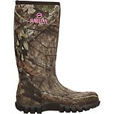 Magellan Outdoors Women's Field Boot III Hunting Boots