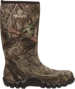 Magellan Outdoors Men's Field Boot III Hunting Boots