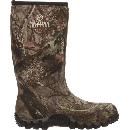 Magellan Outdoors Men's Field Boot III Hunting Boots