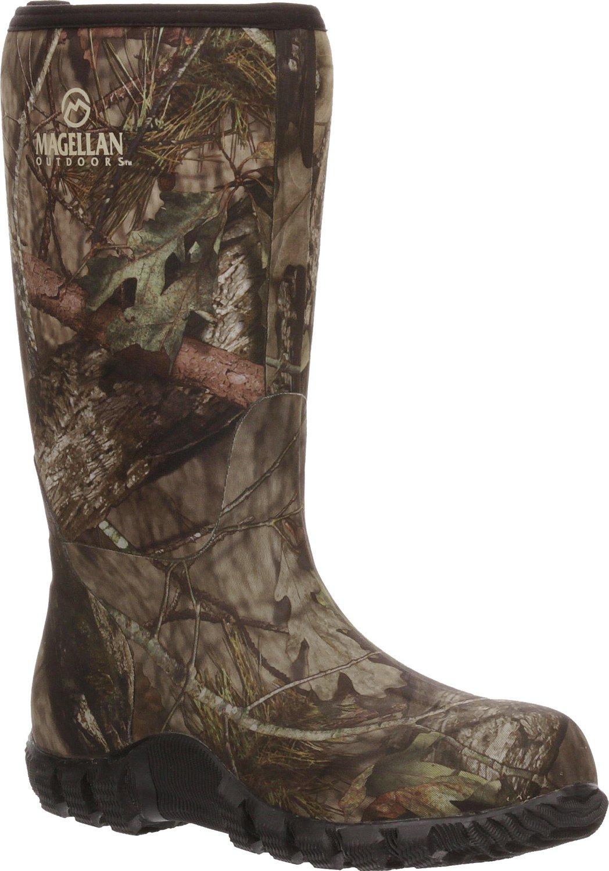 Magellan Outdoors Men's Field Boot III Hunting Boots - view number 2