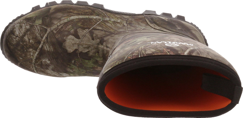 Magellan Outdoors Men's Field Boot III Hunting Boots - view number 5