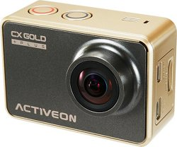 ACTIVEON CX GCB10W Action Camcorder