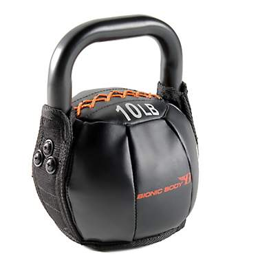 Bionic Body Soft Kettlebell