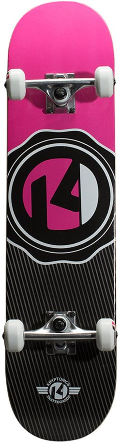 Kryptonics Drop In Sealed 31 in Skateboard