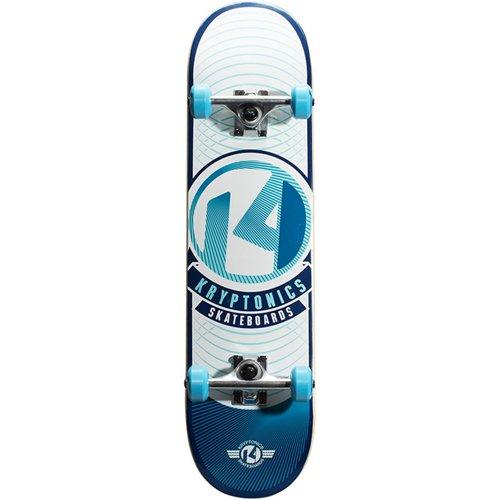 Kryptonics POP Series Fresh 31 in Skateboard