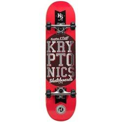 POP Series Fresh 31 in Skateboard