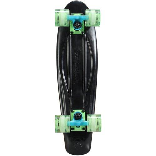 Kryptonics Originals 22.5 in Complete Skateboard