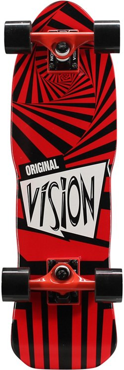 Vision Mini Cruiser GTR 26 in Skateboard