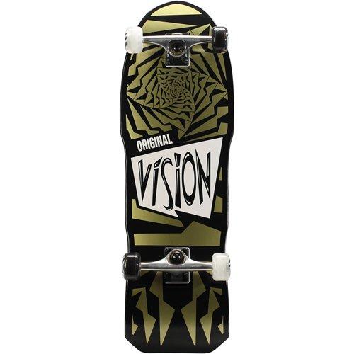 Vision Popsicle OG Shredder 31 in Skateboard