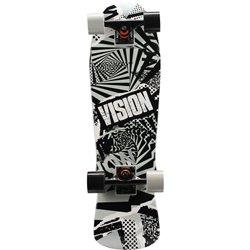 Mini Cruiser Twisted 28 in Skateboard