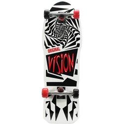 Popsicle OG Shredder 31 in Skateboard