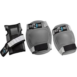 Youth Starter Knee, Elbow and Wrist Pad Set