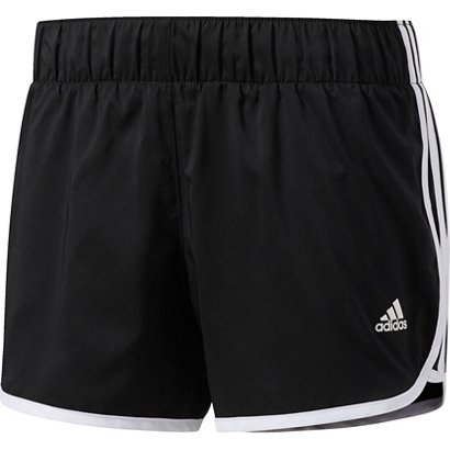 abb0a89165 ... adidas Women s M10 Woven 3-Stripes Short. Women s Shorts. Hover Click  to enlarge