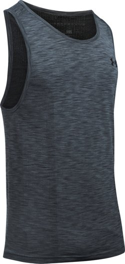 Men's Threadborne Seamless Tank Top