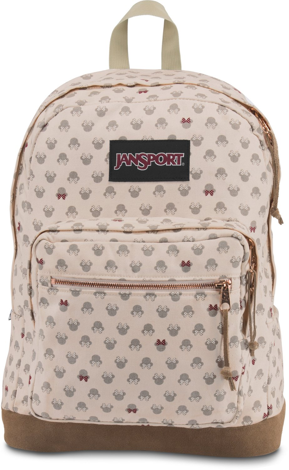 16b6adb59 Display product reviews for JanSport Disney Right Pack Expressions Backpack