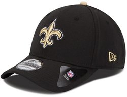 New Era Boys' New Orleans Saints Team Classic 39THIRTY Cap