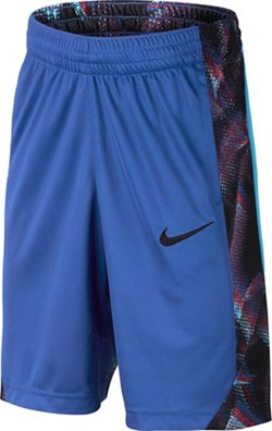 Nike Boys' Dry Avalanche Basketball Short