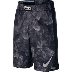 Boy's Dry LeBron Basketball Short