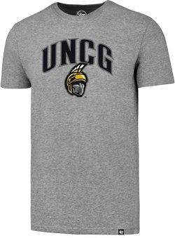 '47 University of North Carolina at Greensboro Knockaround Club T-shirt