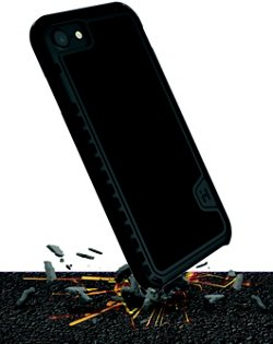 iHome O2Armor iPhone 7 Case