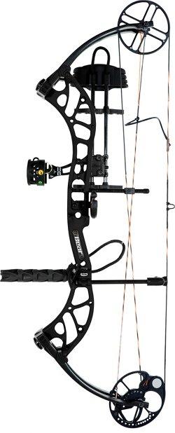 Bear Archery Wild Ready to Hunt Compound Bow Set