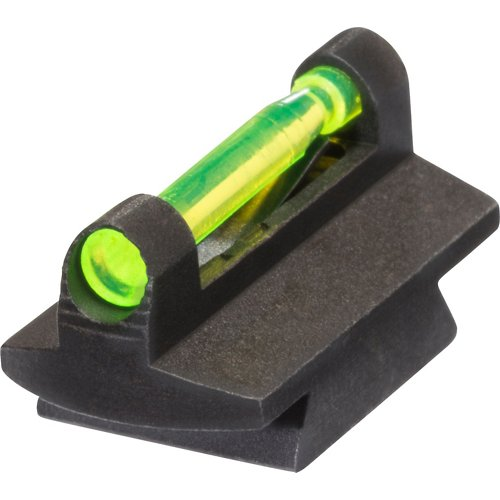 HIVIZ Shooting Systems Standard 3/8 in Dovetail Rifle/Muzzleloader Front Sight