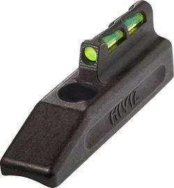 HIVIZ Shooting Systems Interchangeable Ruger Mark I/II/III/IV Handgun Front Sight