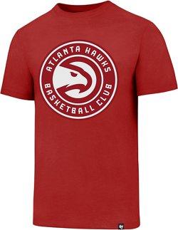 '47 Men's Atlanta Hawks Global Logo Club T-shirt