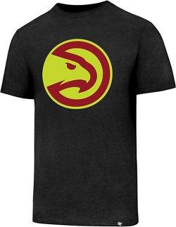 '47 Men's Atlanta Hawks Logo Knockaround Club T-shirt