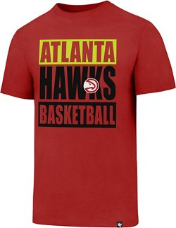 '47 Atlanta Hawks Basketball Club T-shirt