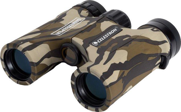 Celestron Gamekeeper 10 x 25 Roof Prism Binoculars