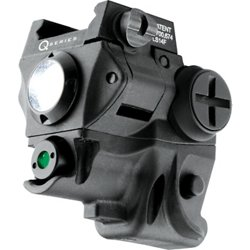 iPROTEC Q-Series Subcompact Light/Laser Sight