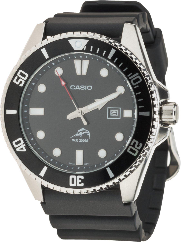 Casio Men's Sports Analog Dive Watch