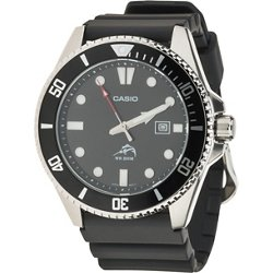 Men's Sports Analog Dive Watch