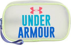 Under Armour Girls' Toiletry Case Wristlet