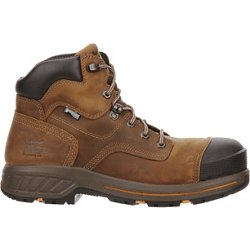 Men's PRO Helix HD 6 in EH Steel Lace Up Work Boots