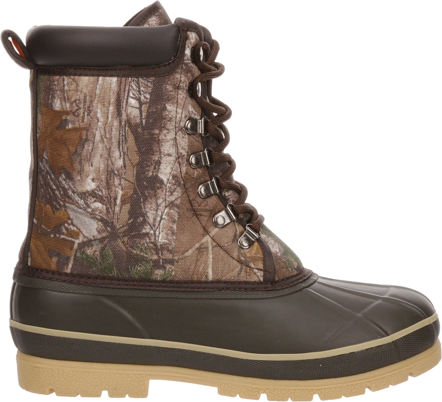 6d6054e3a20 Display product reviews for Magellan Outdoors Men s Duc Boot III Hunting  Boots