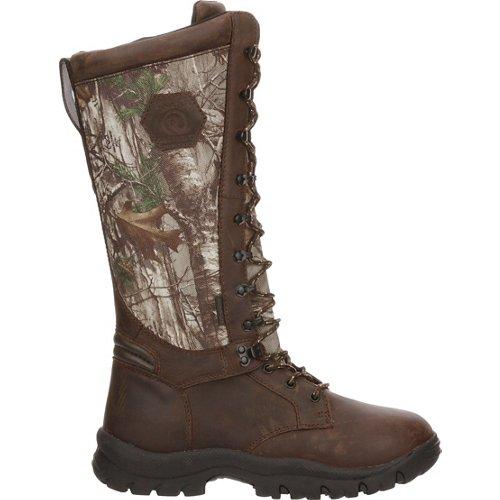 Magellan Outdoors Men's Snake Defender II Hunting Boots