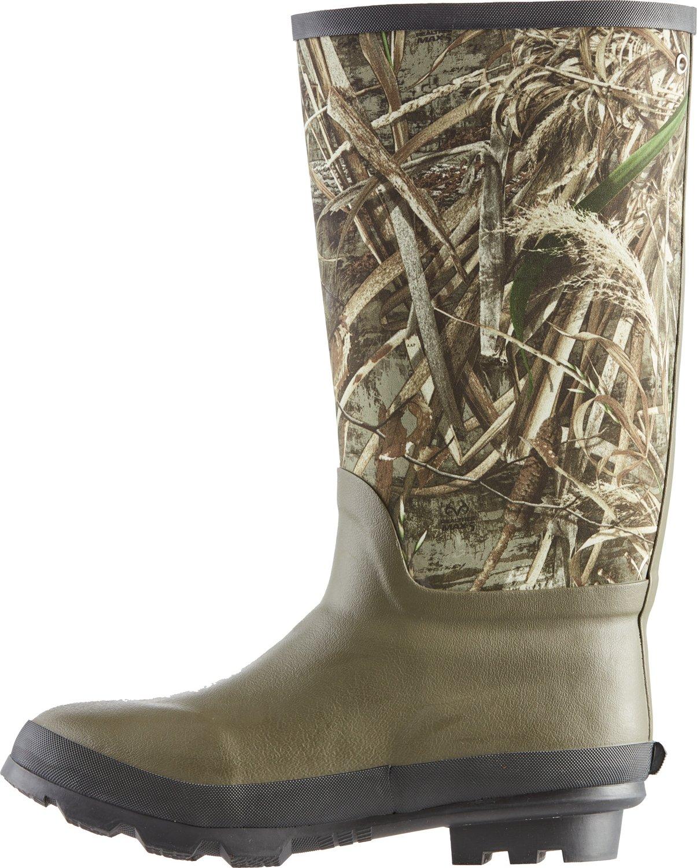 Magellan Outdoors Men's Camo Jersey Knee Boot III Hunting Boots - view number 2
