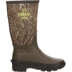 Boys' Camo Jersey Knee Boot III Hunting Boots
