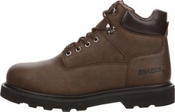 Brazos Men's Tradesman NS Work Boots
