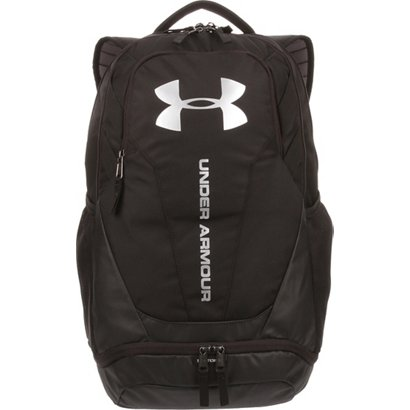68179e888ae Under Armour Hustle II Backpack   Academy