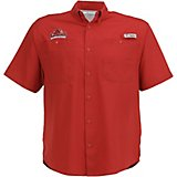 Columbia Sportswear Men's Lamar University Tamiami™ Button Down Shirt