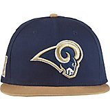b5946f611 Men s Los Angeles Rams 9FIFTY Baycik Snapback Cap