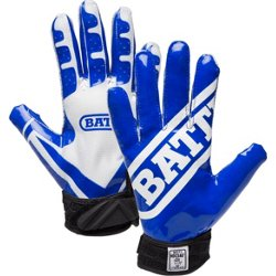 Youth Ultra-Stick Receiver Football Gloves